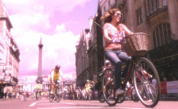 bici-londra-tuttacronaca