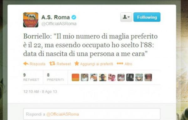 borriello-tweet-tuttacronaca