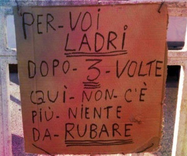 cartello-per-ladri-tuttacronaca