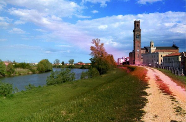 Cavarzere, Argine del Fiume Adige-tre-ragazzi-scomparsi-tuttacronaca