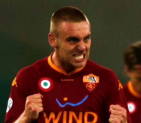 Daniele De Rossi-roma-calciomerato-tuttacronaca
