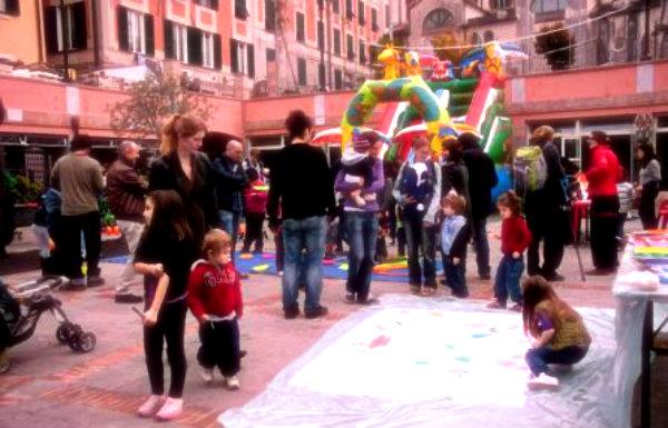 giardini-luzzati-genova-bomba-carta-festa-per-bambini-tuttacronaca