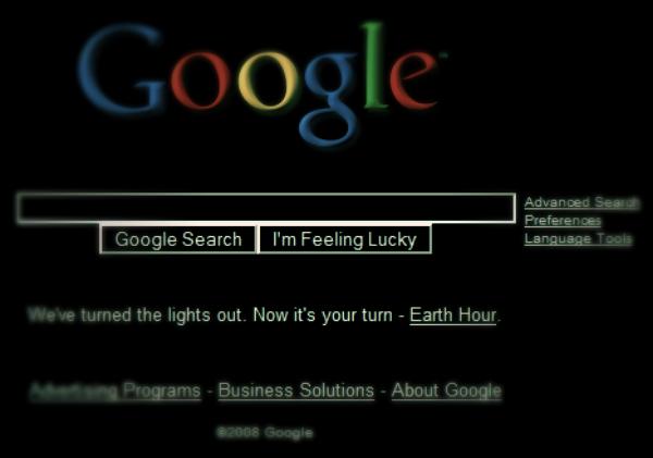 google-black-homepage-tuttacronaca