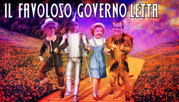 Governo Letta-tuttacronaca