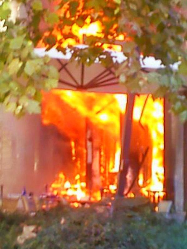 incendio corso sempione-evacuazione-milano-tuttacronaca