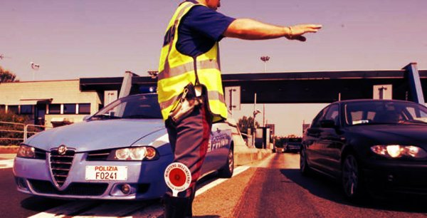 inseguimento-autostrada-fano-rimini-tuttacronaca