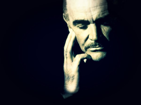 Lo 007 per eccellenza, Sean Connery, affetto da Alzheimer
