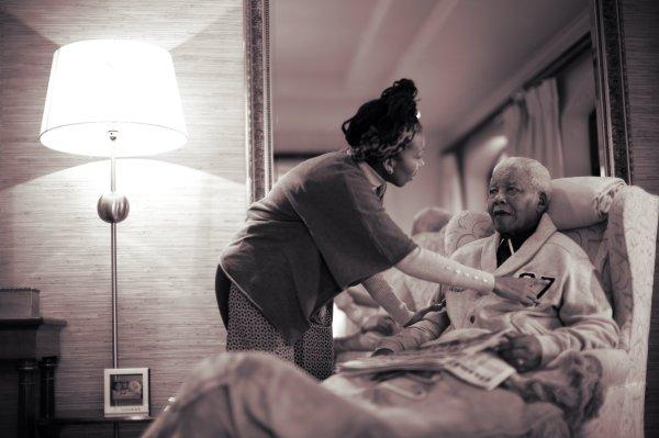 Mandela-tuttacronaca