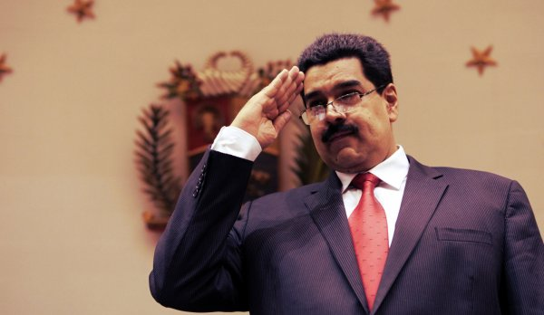 Nicolas-Maduro-tuttacronaca