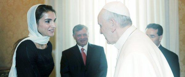 papa-rania-giordania-tuttacronaca