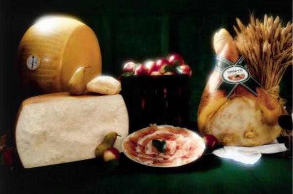 parmigiano-prosciutto-tuttacronaca