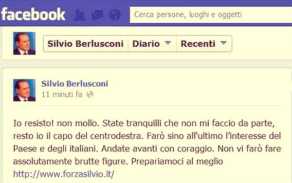 silvio-berlusconi-facebook-tuttacronaca