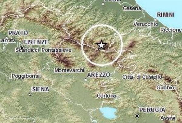terremoto-emilia-romagna-forlì-cesena-montefeltro-tuttacronaca