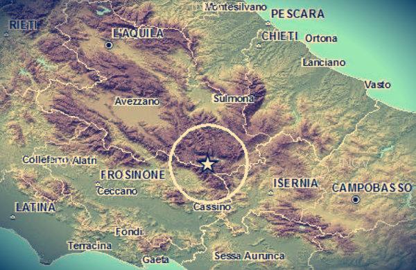 terremoto-frosinone-l'aquila-tuttacronaca