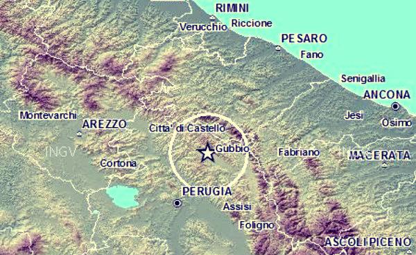 terremoto-gubbio-sisma-tuttacronaca