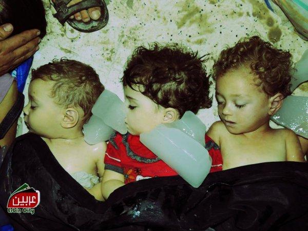 bambini-cadaveri-armi-chimiche-tuttacronaca