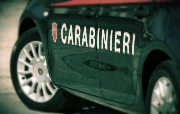 Carabinieri -tentato-femminicidio-taranto-tuttacronaca