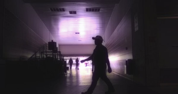 caracas blackout-tuttacronaca