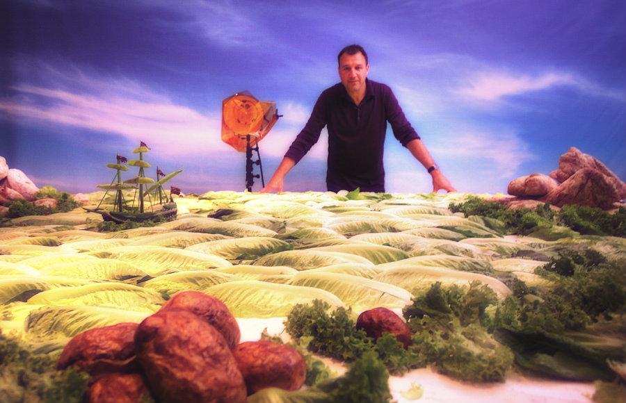 Carl-on-Lettuce-Seascape-tuttacronaca