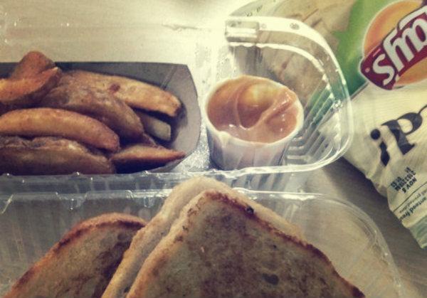 cibo-spazzatura-tuttacronaca