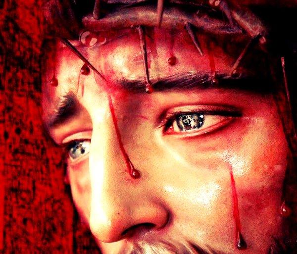 cristo-sanguinante-ladro-sacerdote-tuttacronaca