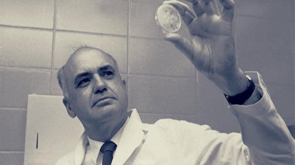Dr Maurice Hilleman -tuttacronaca