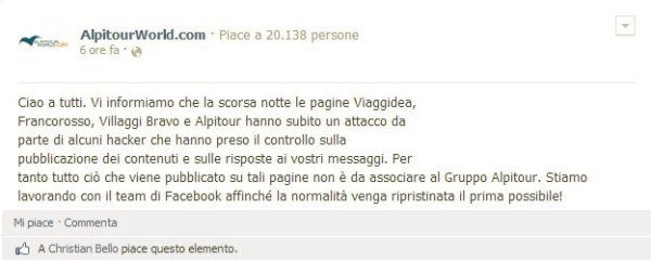facebook-alpitour-hacker-tuttacronaca