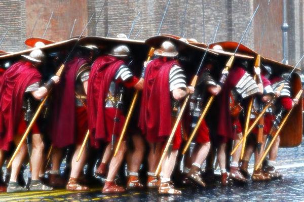 gladiatori_sull'arco-di-costantino-tuttacronaca