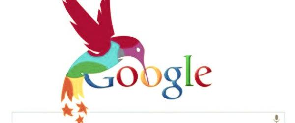 HUMMINGBIRD-google-tuttacronaca