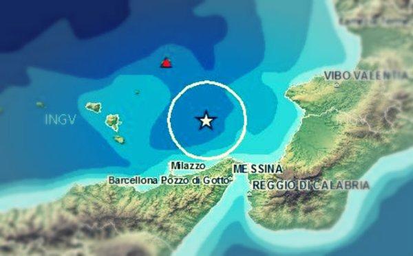 isole lipari-tuttacronaca-terremoto-sisma