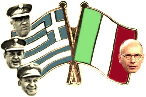 italia-grecia-colpo-di-stato-tuttacronaca