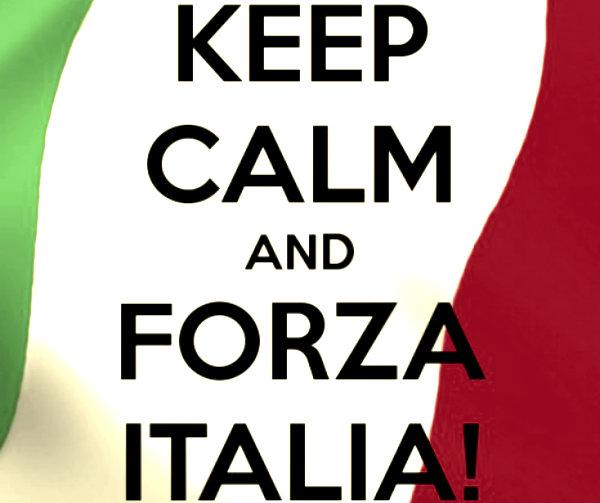 Lettera aperta al presidente napolitano l ultima mossa di for Forza italia deputati