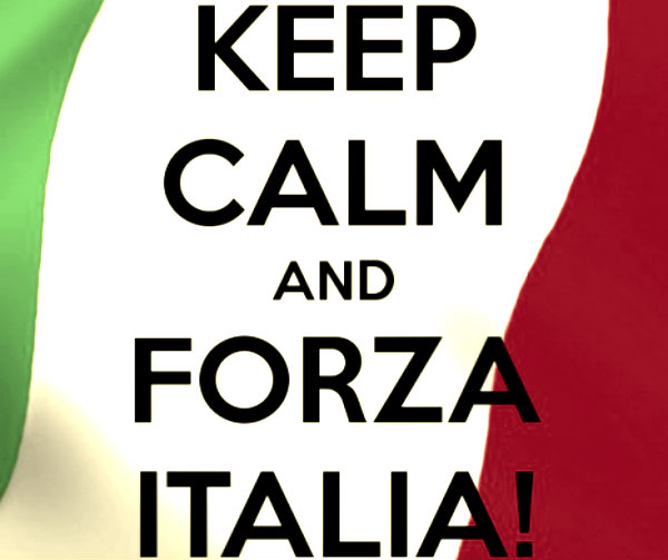 keep-calm-and-forza-italia-tuttacronaca