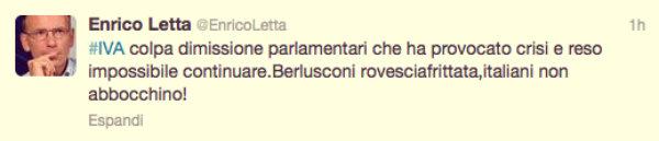 letta-tweet