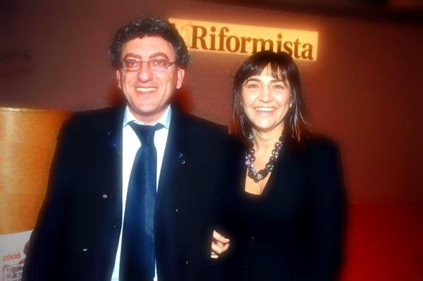 Massimo Cavicchioli-marito-renata-polverini-tuttacronaca