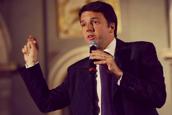 matteo-renzi-PD-tuttacronaca