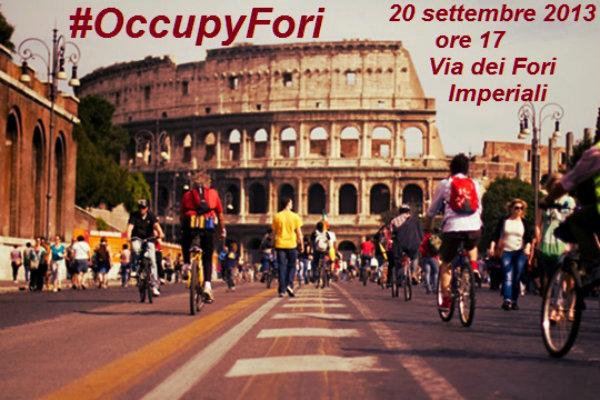 #occupyfori-tuttacronaca
