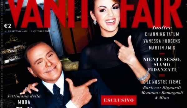 Pascale-e-Berlusconi-matrimonio-tuttacronaca