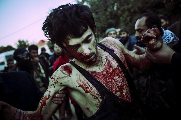 Siria-tuttacronaca-conflitto-chiesa
