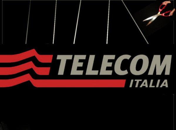telecom-italia-pd-pdl-tuttacronaca
