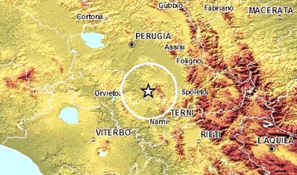 terremoto-perugia-terni-tuttacronaca