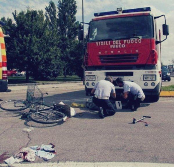 vigili-fuoco-ciclista-tuttacronaca
