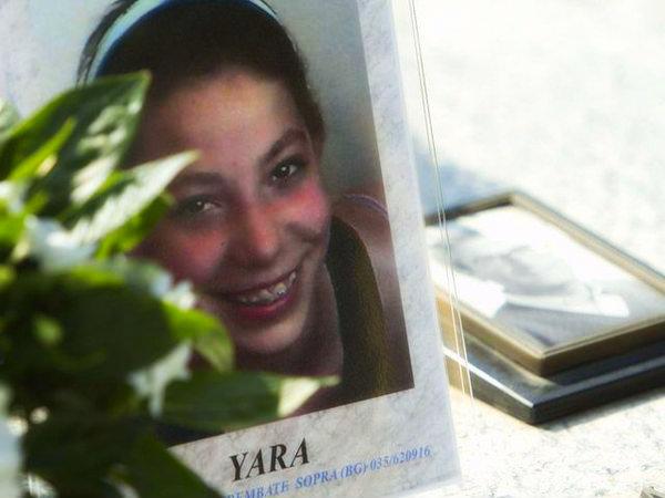 Yara tomba-tuttacronaca