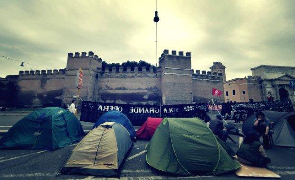 acampada-tuttacronaca-marino