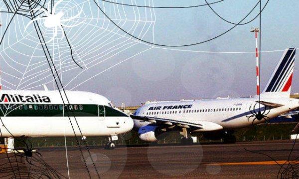 Aerei-Alitalia-e-Air-France_tuttacronaca