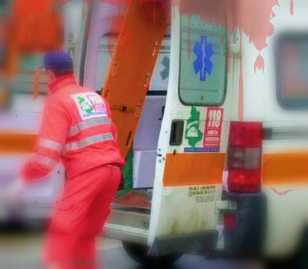 ambulanza-siriano-colosseo-tuttacronaca