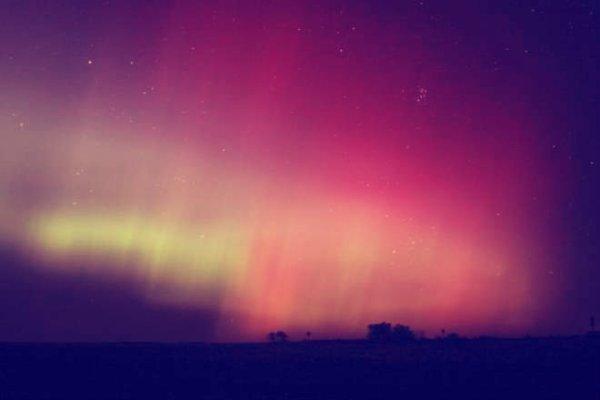 aurora-boreale-havre-montana-tuttacronaca