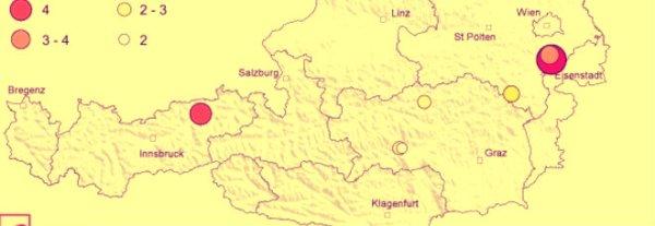 austria-sisma-terremoto-tuttacronaca
