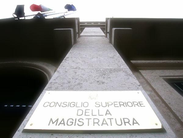 consiglio-superiore-della-magistratura-tuttacronaca