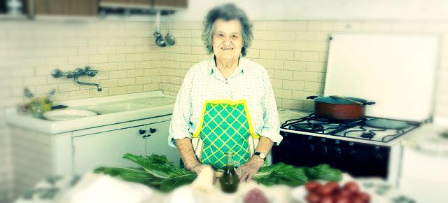 Armenia tuttacronaca - Nonne in cucina ...